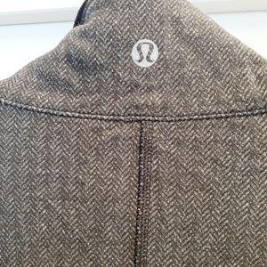 Vintage Lululemon Cold Hands Warm Heart Pullover
